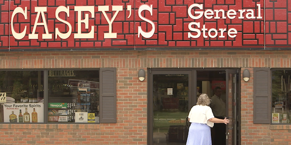 Casey's General Store IRMA Retailer of the Year